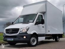 Mercedes Sprinter 316 bakwagen + laadklep used cargo van