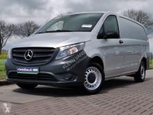 Fourgon utilitaire Mercedes Vito 114 cdi l2h1 lang airco!