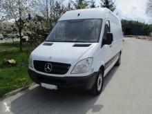 Fourgon utilitaire Mercedes Sprinter 311 CDI