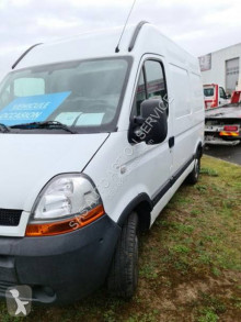 Renault Master 100 fourgon utilitaire occasion