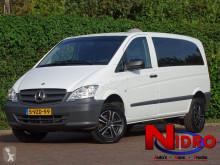 Fourgon utilitaire Mercedes Vito 113 AUT 4WD LMV GLASLOOK LMV 77.OOOKM