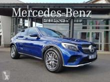 Veículo utilitário Mercedes GLC 300 COUPE+AMG+DISTR+HUD+360°+ COMAND+SHZ+DAB carro cupé descapotável usado