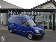 Furgoneta Mercedes Sprinter 314 CDI 3665 Superhochdach Klima Kamera furgoneta furgón usada