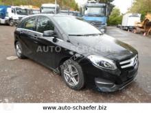 Mercedes city car B -Klasse B 200 CDI / d