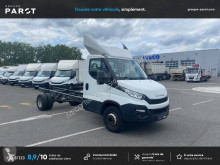 Iveco Daily 72 C 17 utilitaire châssis cabine occasion