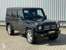 Voiture 4X4 / SUV Mercedes 350 G G Navi/Standheizung/Klima/Sitzhz
