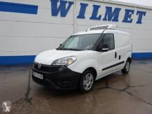 Fiat Doblo Cargo 1.3 MJT used negative trailer body refrigerated van