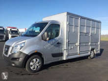 Ladvogn til dyrtransport Nissan NV400