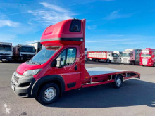Veículo utilitário pronto socorro Peugeot Boxer 3,0L HDI 160 CV
