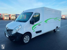Veicolo commerciale bestiame Renault Master 170 DCI