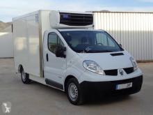 Veículo utilitário Renault Trafic DCI 115 CV carrinha comercial frigorífica usado