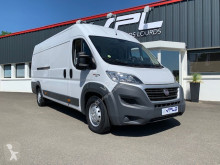 Fiat Ducato FG 3.5 MAXI XL H2 2.3 MULTIJET 16V 130CH PACK PROFESSIONAL fourgon utilitaire occasion