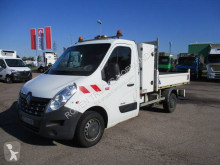 Utilitaire benne standard Renault Master Traction 125.35