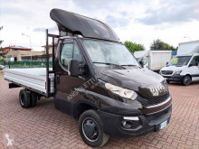 Iveco Daily 35C13 utilitaire plateau ridelles occasion