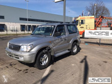 Voiture 4X4 / SUV Toyota Land Cruiser 4x4 - 3.0d - Manual -
