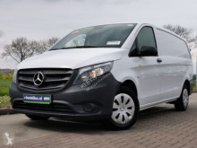 Mercedes Vito 114 lang l2 automaat fourgon utilitaire occasion