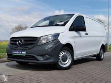 Veículo utilitário furgão comercial Mercedes Vito 114 cdi long, airco, nav