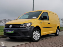 Volkswagen Caddy 2.0 maxi 102 airco, pdc fourgon utilitaire occasion