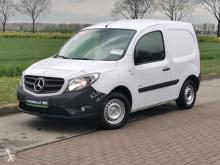 Fourgon utilitaire Mercedes Citan 108 CDI comp. airco, 37 dkm.