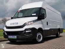 Veículo utilitário furgão comercial Iveco Daily 35S16 l3h2 airco euro6