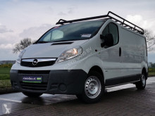 Fourgon utilitaire Opel Vivaro 2.0 CDTI