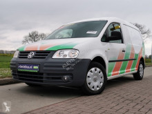 Volkswagen Caddy 1.9 tdi 105 pk fourgon utilitaire occasion