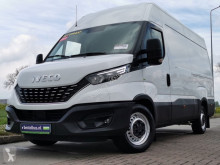 Fourgon utilitaire Iveco Daily 35S16 l2h2 hi-matic airco