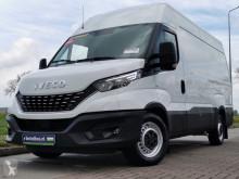 Furgoneta Iveco Daily 35S16 l2h2 hi-matic airco furgoneta furgón usada