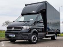 Varevogn med stor kasse Volkswagen Crafter 50 2.0 tdi 180 pk