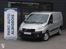 Fourgon utilitaire Peugeot Expert L2H1 125 HDI