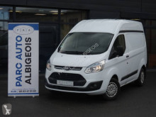 Ford Transit 2.2 TDCi 100 CV 350 ELS fourgon utilitaire occasion