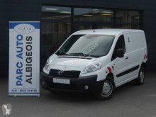 Fourgon utilitaire Peugeot Expert L1H1 HDI 120