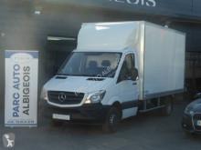 Veículo utilitário Mercedes Sprinter 513 CDI furgão comercial usado