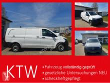 عربة نفعية Mercedes Vito116CDI KA Extralang,Rückfahrkamera,Klima عربة نفعية مقفلة مستعمل