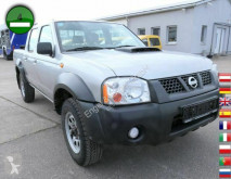 Voiture 4X4 / SUV Nissan NP 300 2.5 dCi Double Cab 4x4 AHK Pickup