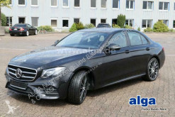 Voiture cabriolet Mercedes E 220 d /9G-TRONIC/Abstandregeltempoma