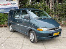 Toyota Hiace fourgon utilitaire occasion