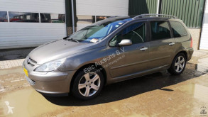 Voiture Peugeot 307 SW Exclusive 2.0i 16V Aut.