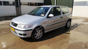 Volkswagen Polo 1.4MPI voiture occasion