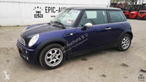 Mini One 1.6i automobile usata