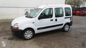 Renault Kangoo 1.9DTI Expression voiture occasion