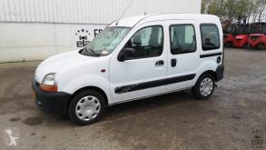 Veículo utilitário Renault Kangoo 1.9DTI Expression carro usado