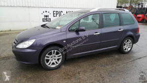 Voiture Peugeot 307XS Break 2.0HDI