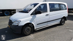Mercedes-Benz Vito Lang 110 CDI Crew voiture occasion