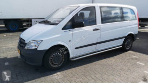 Mercedes-Benz Vito 110CDI voiture occasion