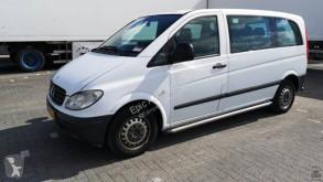 Voiture Mercedes-Benz Vito 109 CDI