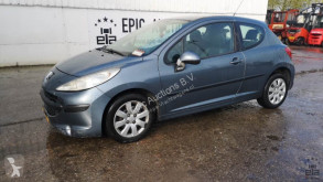 Voiture Peugeot 207XS 1.4i