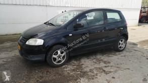 Volkswagen Fox 1.2i Trendline voiture occasion