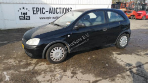 Opel Corsa 1.7Di-16V used car