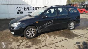 Automobile Ford Focus Wagon 1.6i-16V